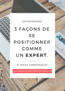 3_facons_se_positionner_comme_expert
